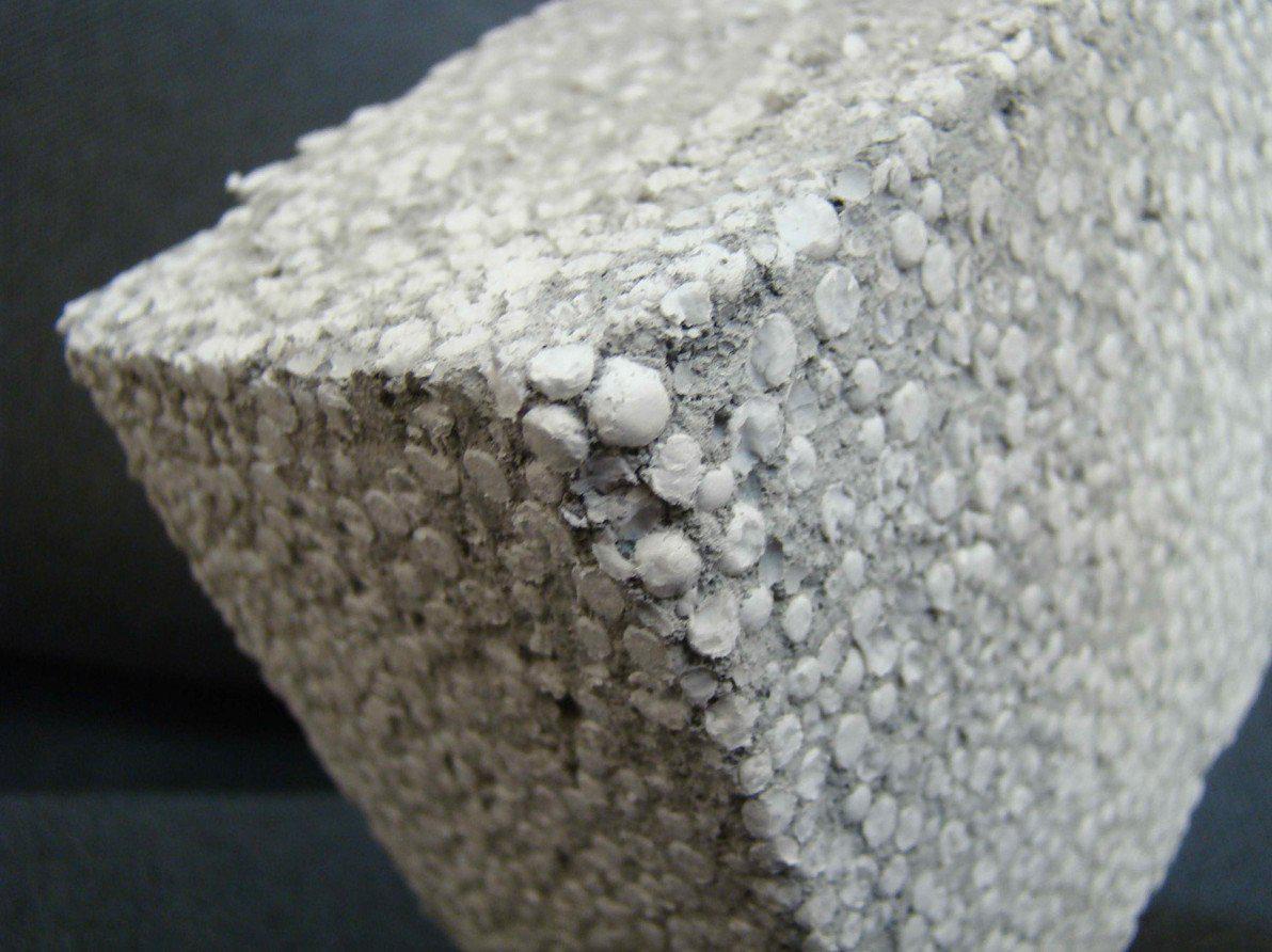 Сверхлегкий и легкий бетон