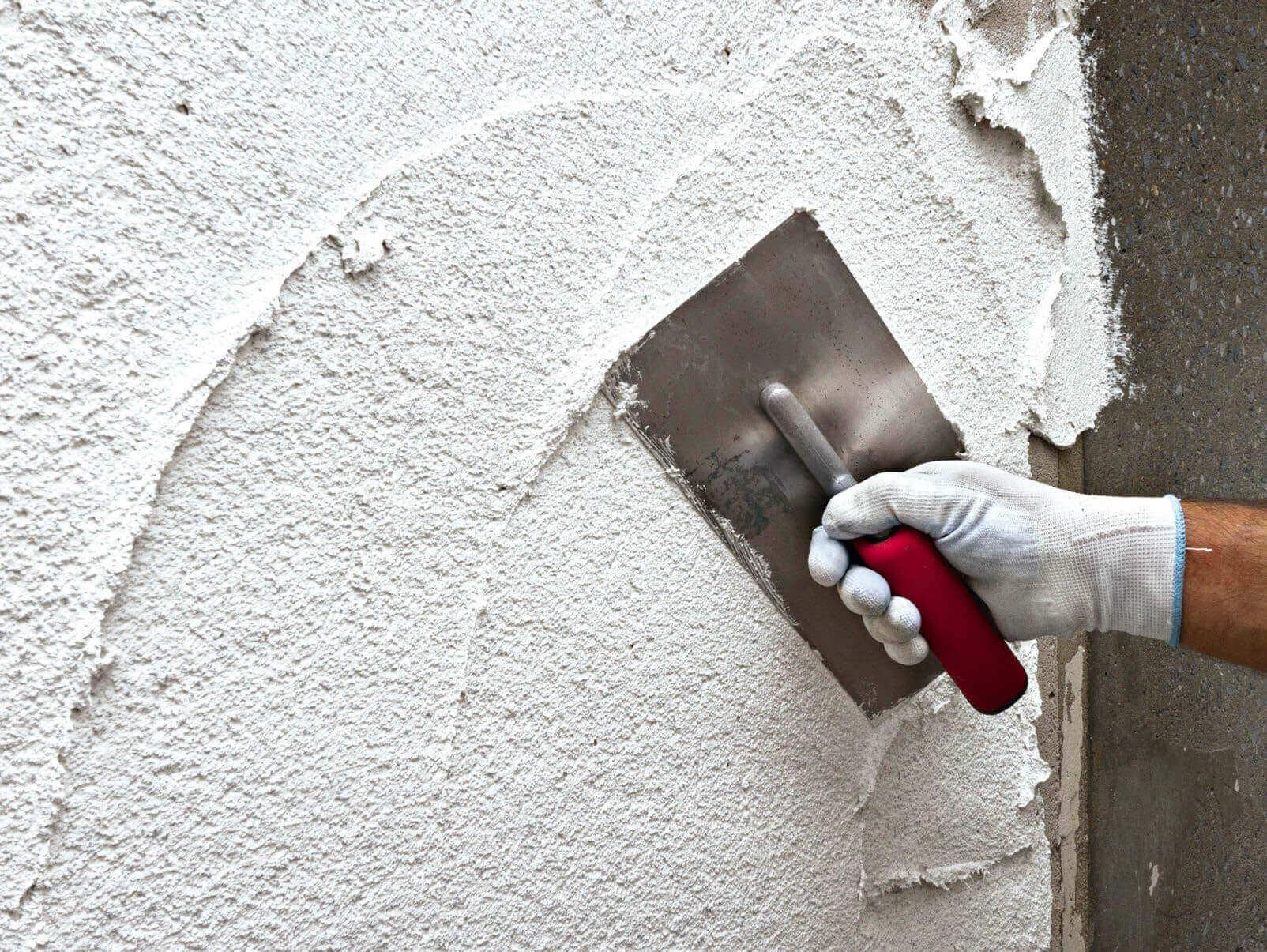 Свойства строительного гипса, характеристики и применение