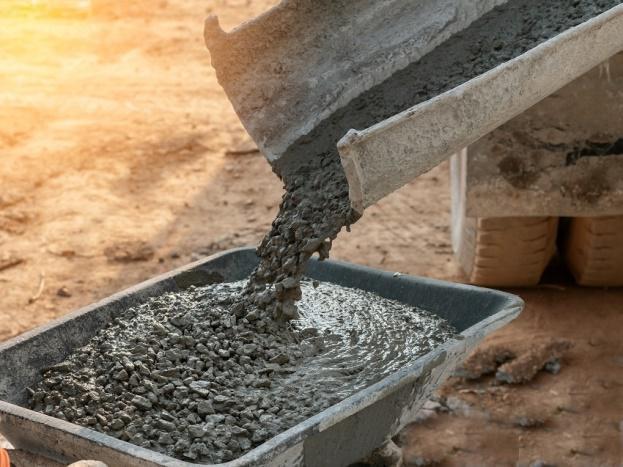 Марки бетона, их характеристики и применение