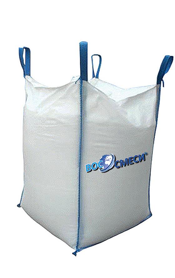 Монтажно-кладочная смесь М200 в биг-беге по 1000 кг (МКР)