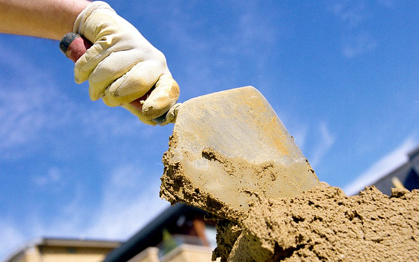 Классификация сухих строительных смесей: их основные виды