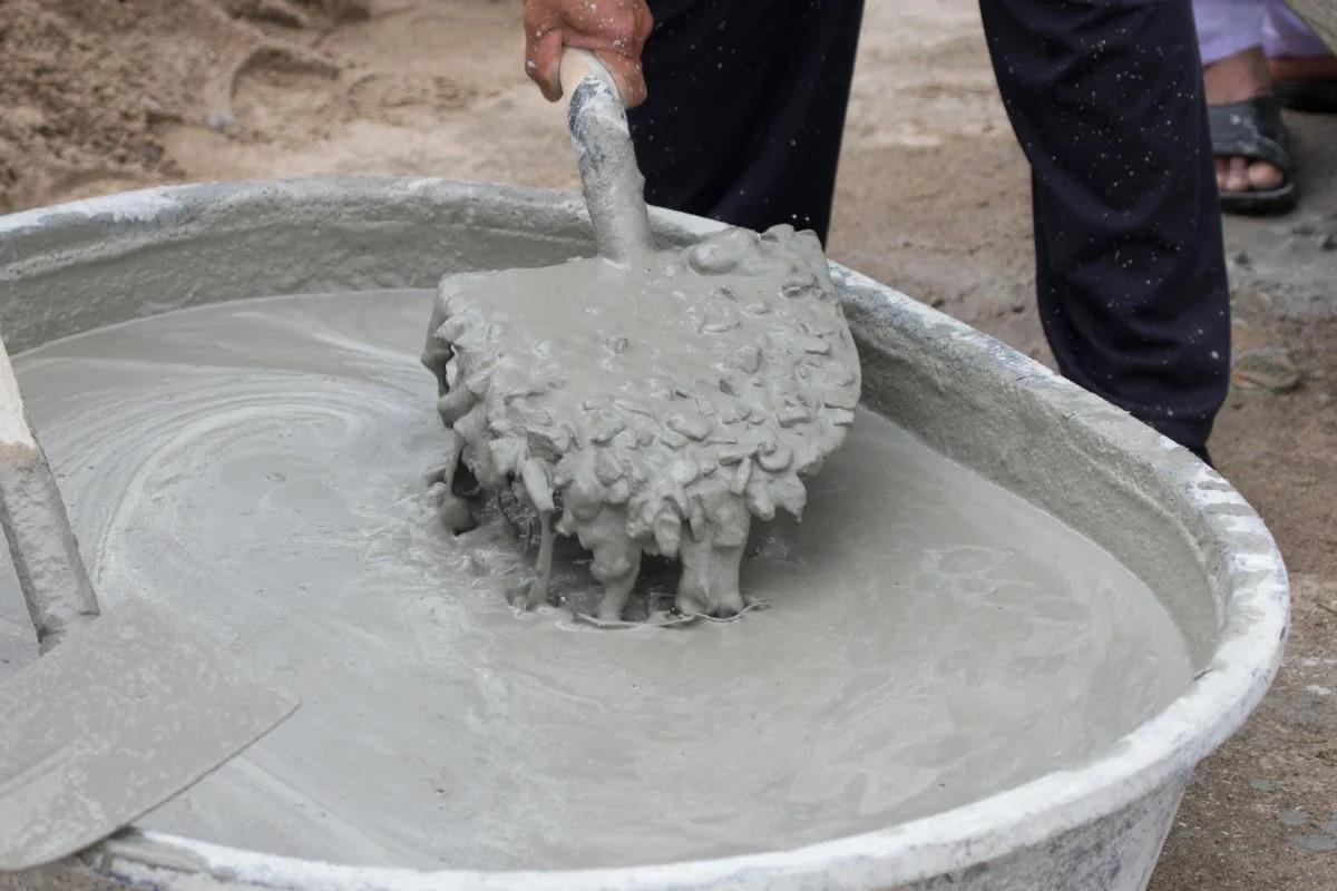 Как усилить прочность цемента