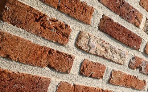 Как защитить кирпичный фасад